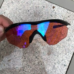 ec2249a1c0 Oakley Accessories - Oakley M frame with prizm lenses polarized